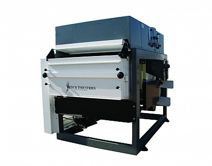 Midsize Grain Cleaner