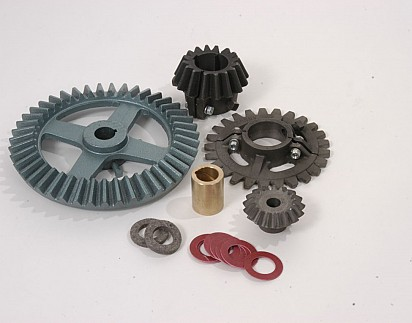 Grain Cleaner Parts