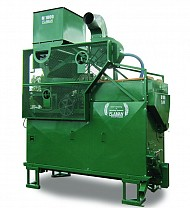 Model 1000 Gjesdal Grain Cleaner