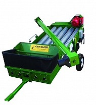 Kwik Kleen 772 grain cleaner