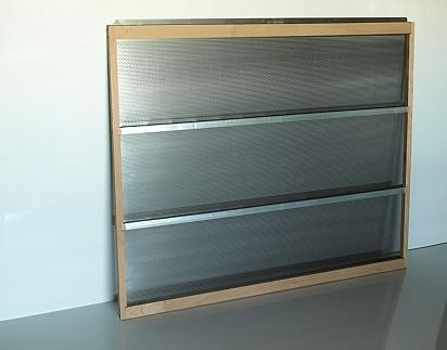 Hardwood Frames