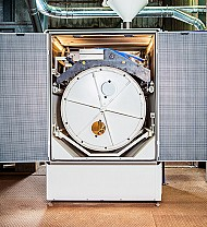 BoMill TriQ Grain Sorter Machine