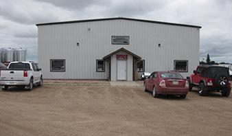 Southey, Saskatchewan